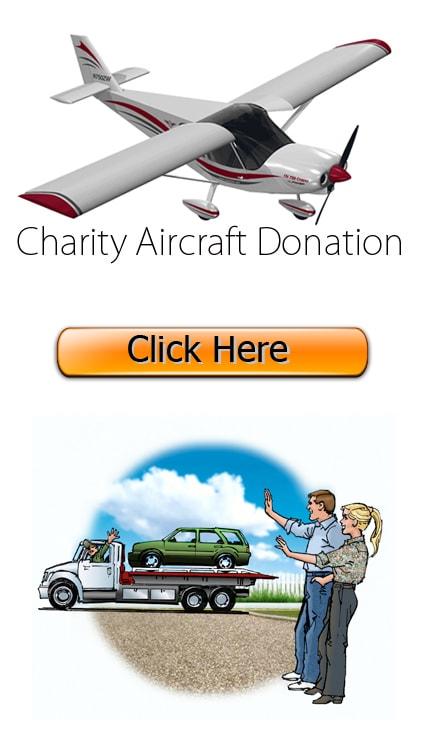 Aircraft Donation Idaho