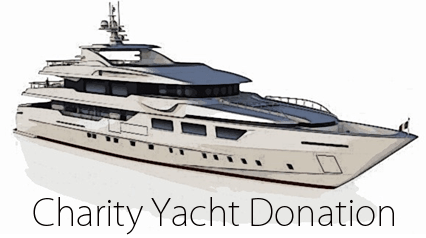 Yacht Donations