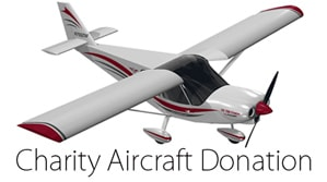 Donate Aircraft