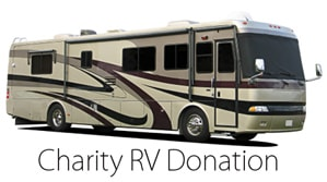 RV Camper Donations